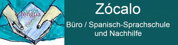 Sprachschule Zócalo